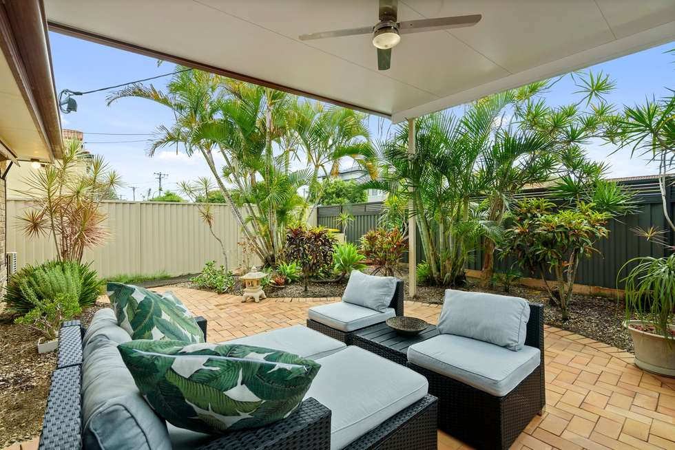 Second view of Homely semiDetached listing, 1/66 Third Avenue, Palm Beach QLD 4221
