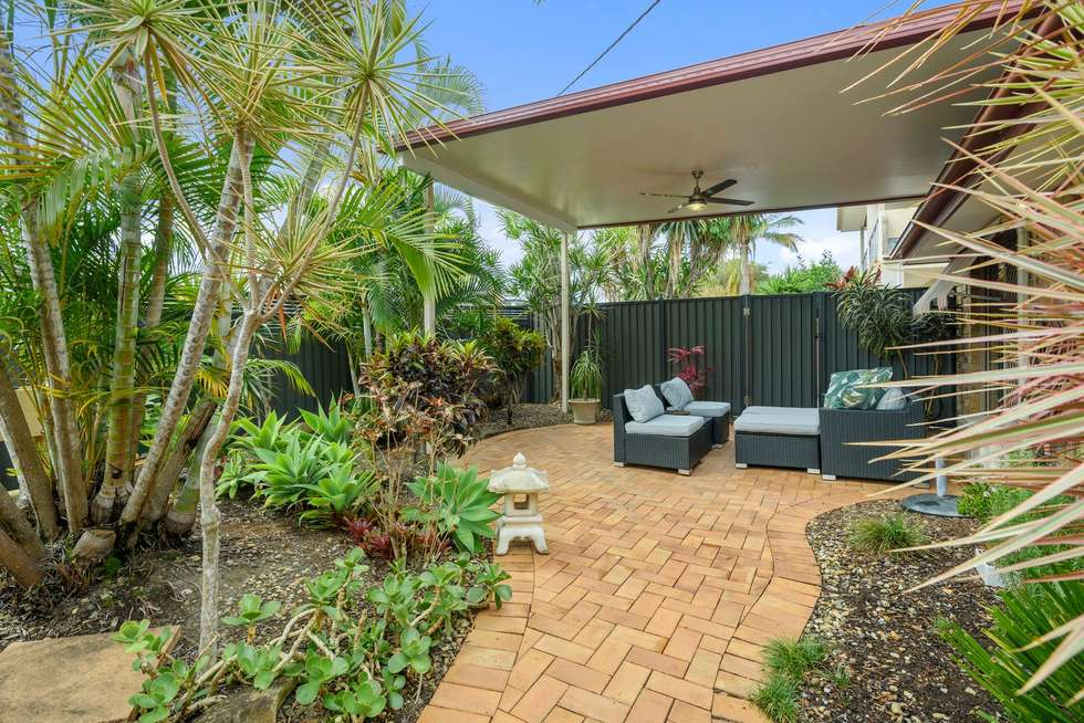 Fifth view of Homely semiDetached listing, 1/66 Third Avenue, Palm Beach QLD 4221