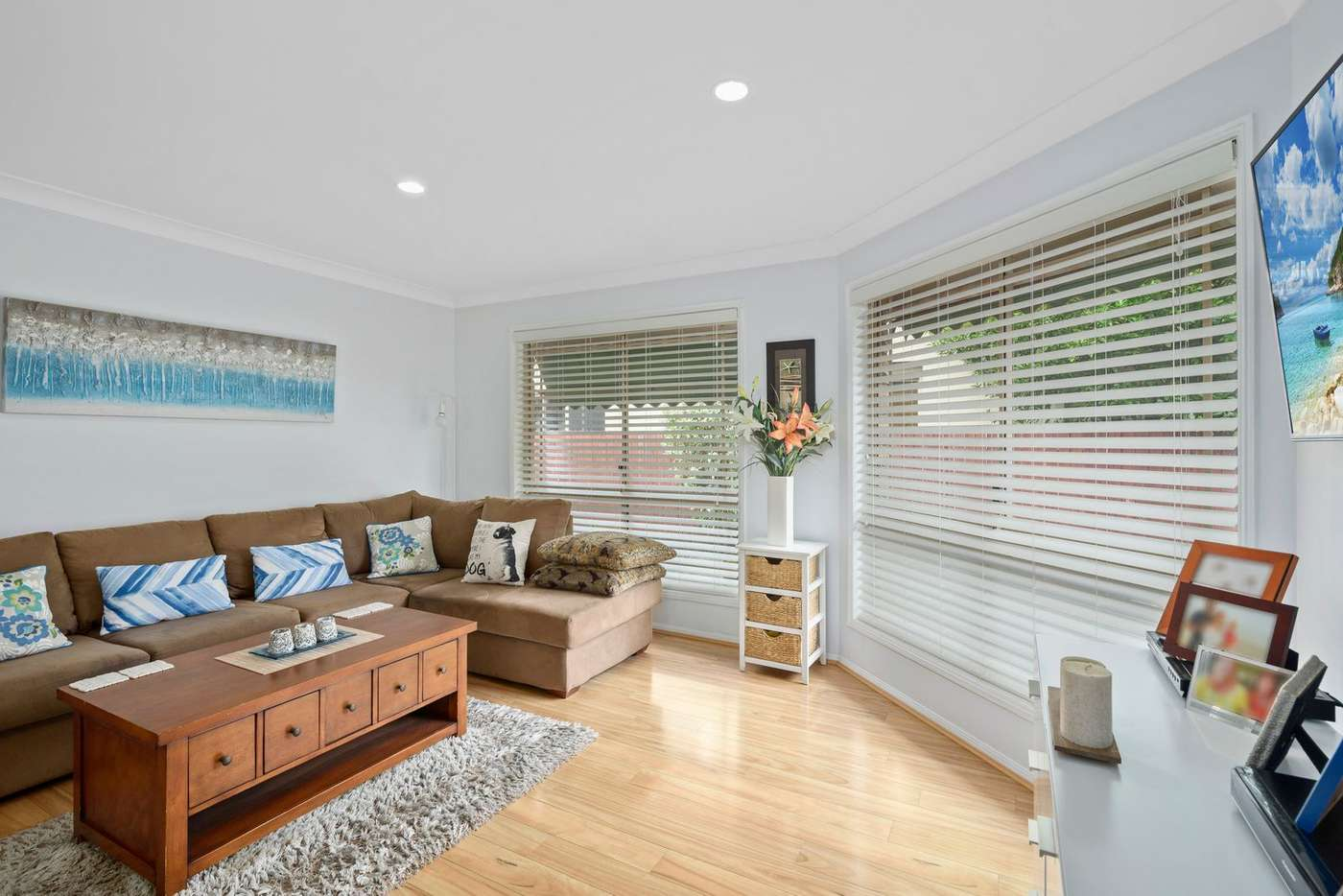 Seventh view of Homely semiDetached listing, 1/66 Third Avenue, Palm Beach QLD 4221