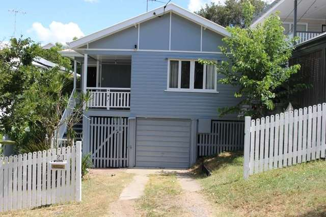21 Glanmire Street, Paddington QLD 4064