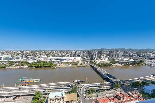 3501/151 George Street, Brisbane City QLD 4000