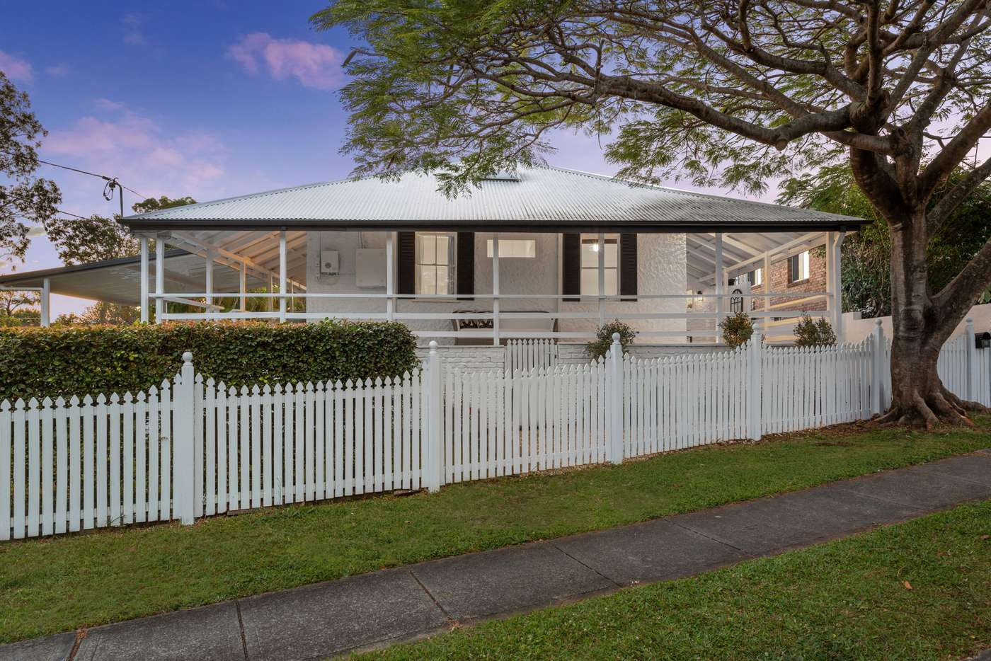 Main view of Homely house listing, 19 Water Street, Southport QLD 4215