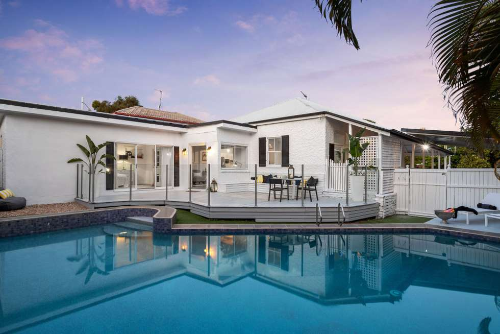 Second view of Homely house listing, 19 Water Street, Southport QLD 4215