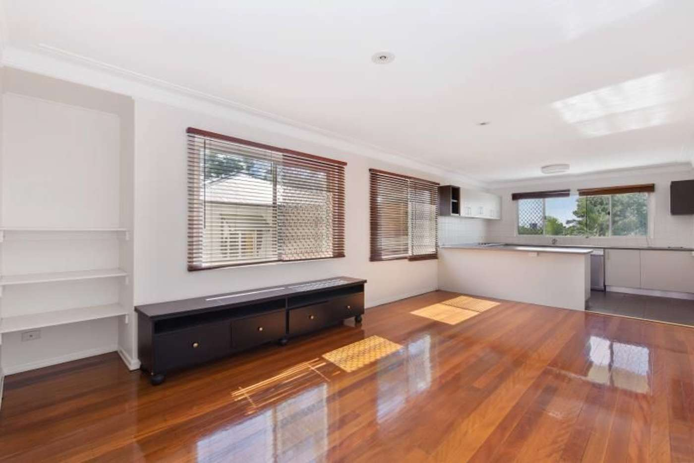 Main view of Homely apartment listing, 1/294 Given Terrace, Paddington QLD 4064