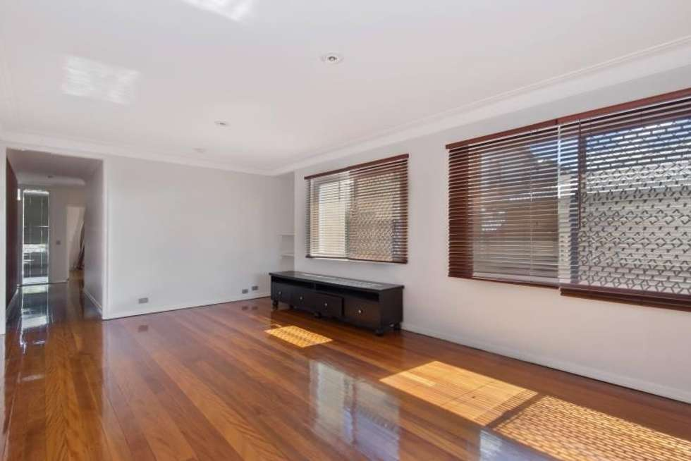 Second view of Homely apartment listing, 1/294 Given Terrace, Paddington QLD 4064