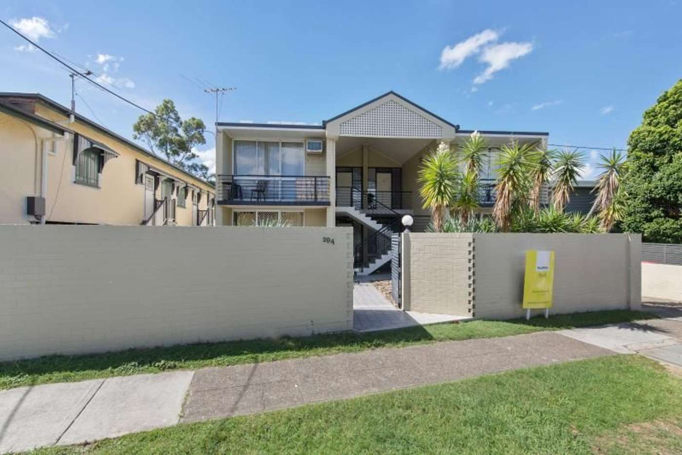 Seventh view of Homely apartment listing, 1/294 Given Terrace, Paddington QLD 4064