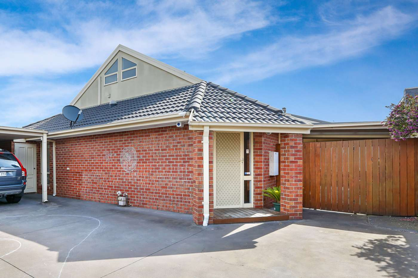 Main view of Homely townhouse listing, 69A Maude Avenue, Glenroy VIC 3046