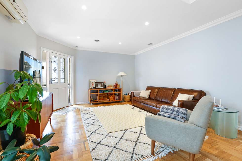 Second view of Homely townhouse listing, 69A Maude Avenue, Glenroy VIC 3046