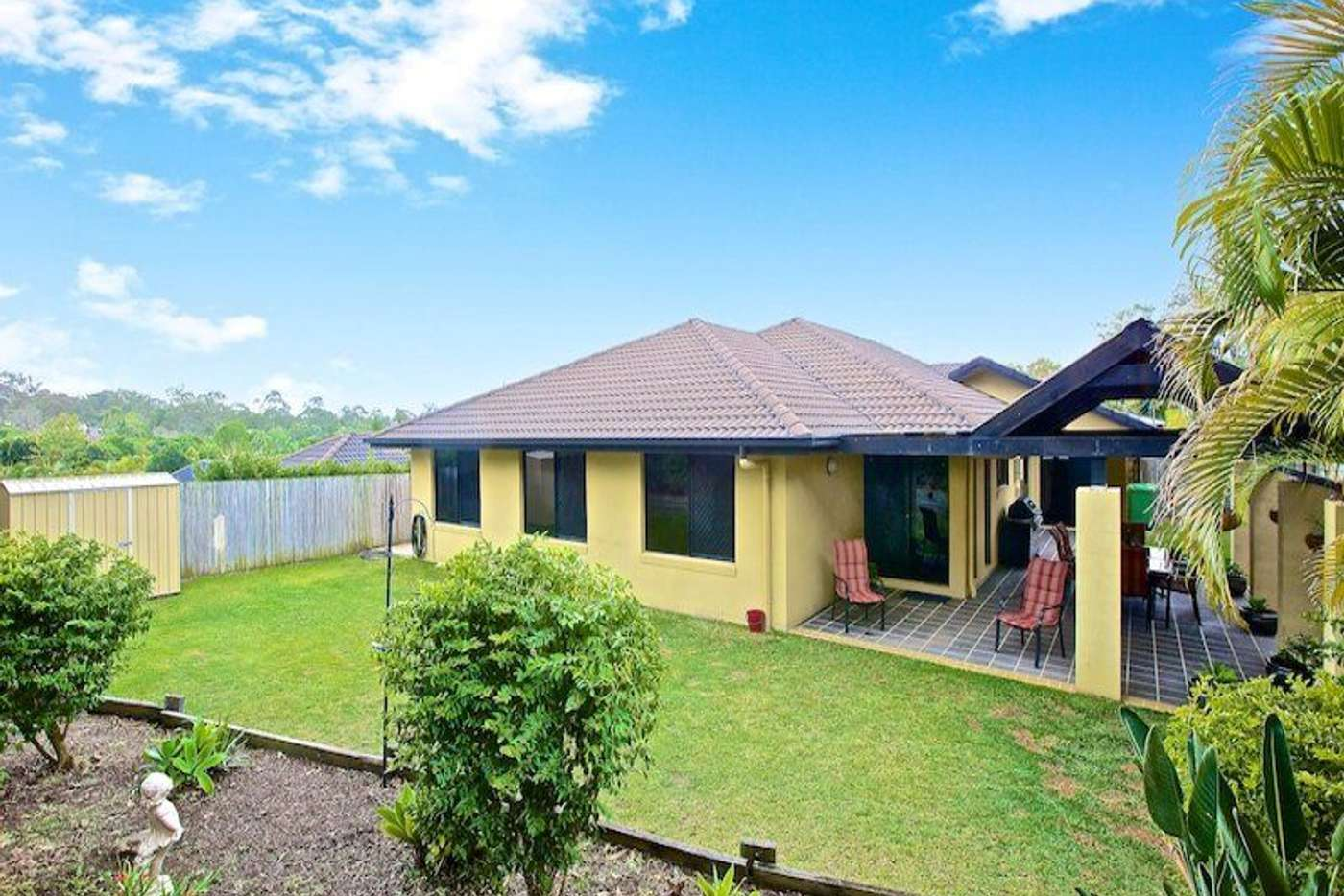 Main view of Homely house listing, 35 Ormeau Ridge Road, Ormeau Hills QLD 4208
