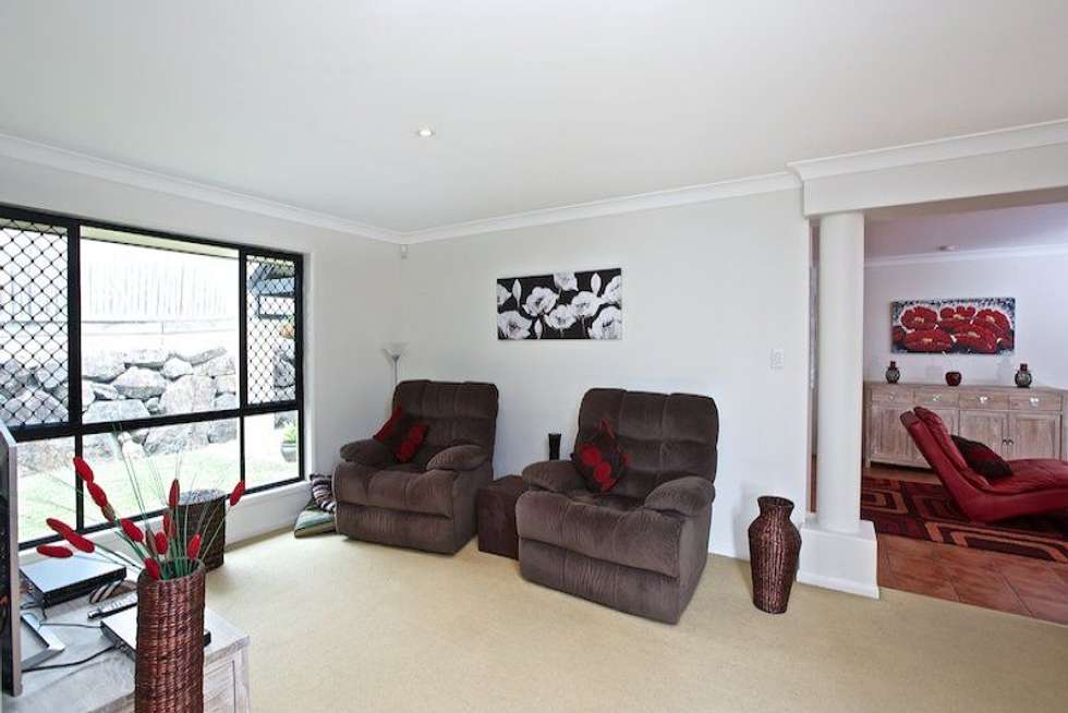 Fifth view of Homely house listing, 35 Ormeau Ridge Road, Ormeau Hills QLD 4208
