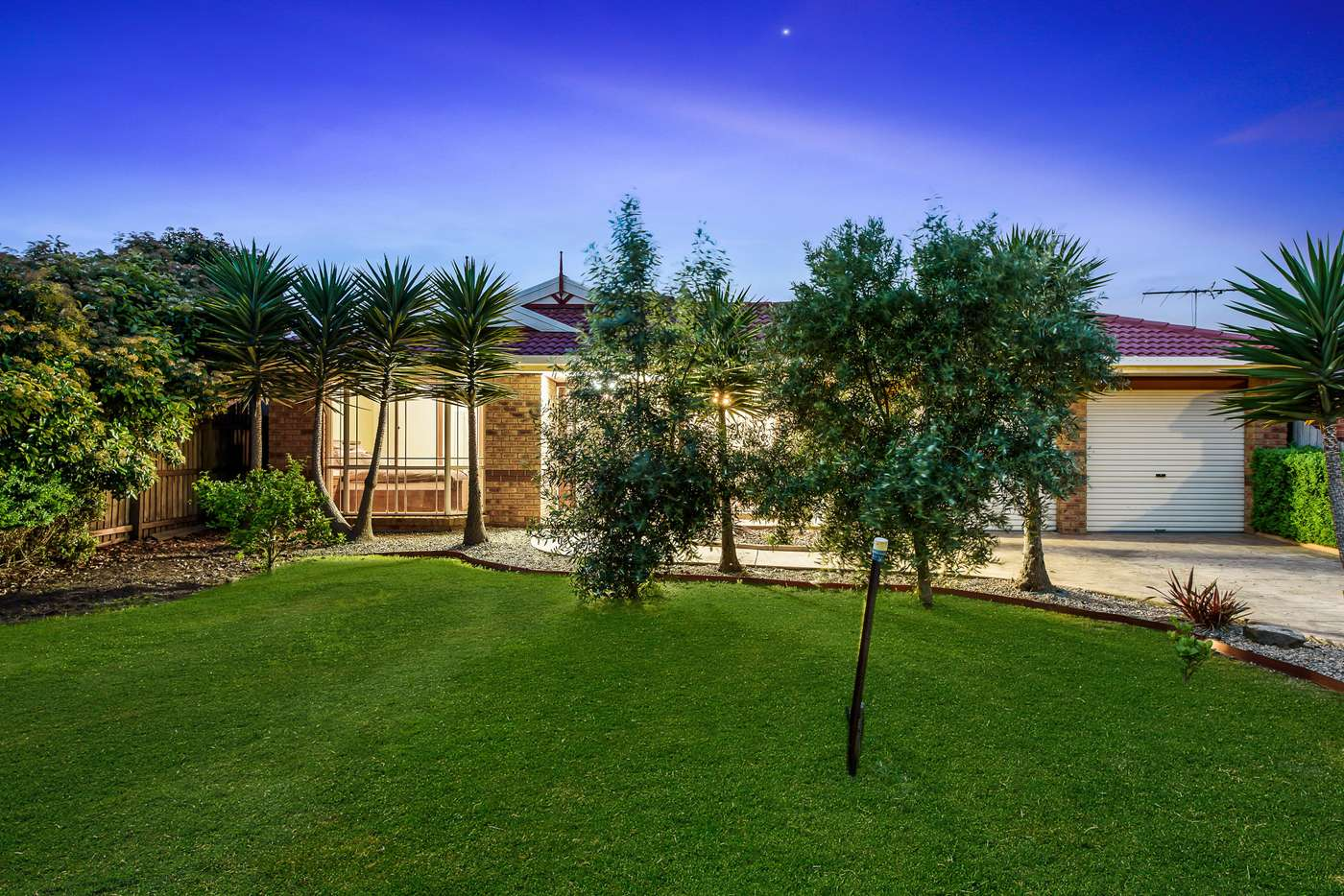 Main view of Homely house listing, 9 Sundew Close, Hillside VIC 3037