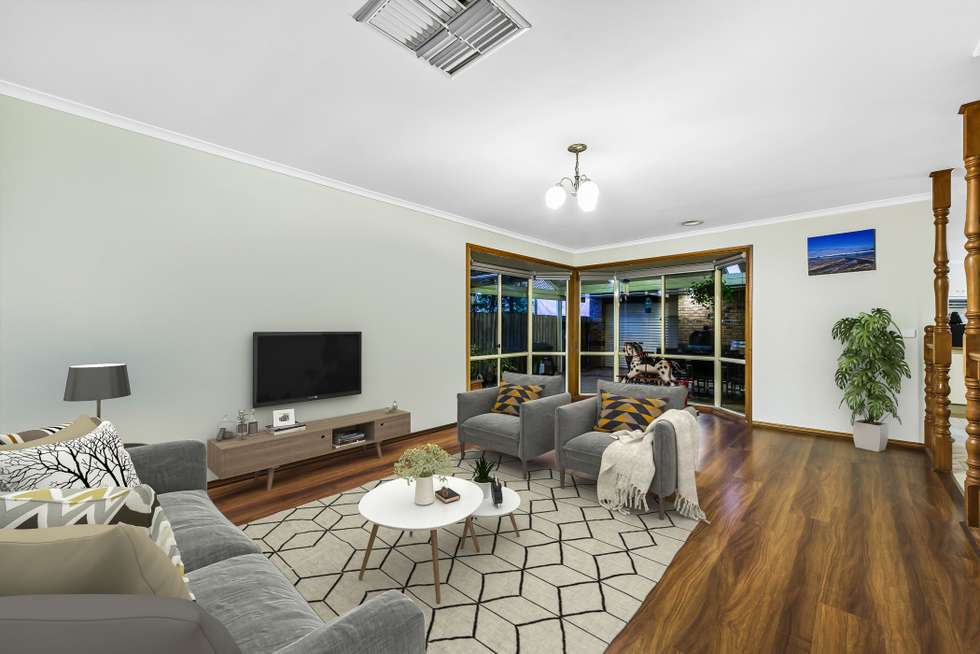 Second view of Homely house listing, 9 Sundew Close, Hillside VIC 3037