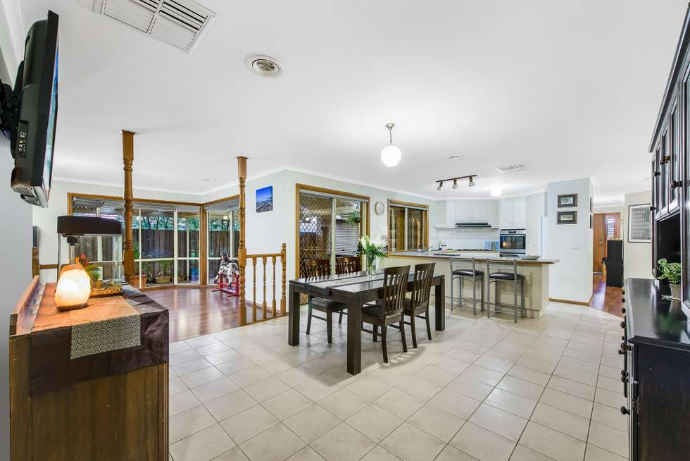 Fifth view of Homely house listing, 9 Sundew Close, Hillside VIC 3037
