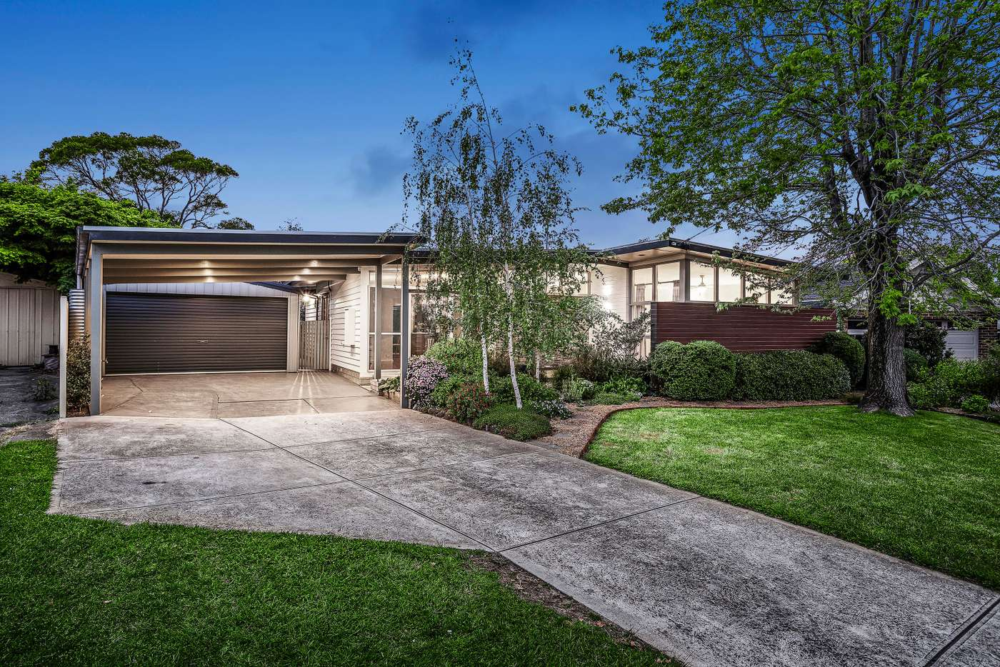 Main view of Homely house listing, 7 Stratford Court, Mulgrave VIC 3170