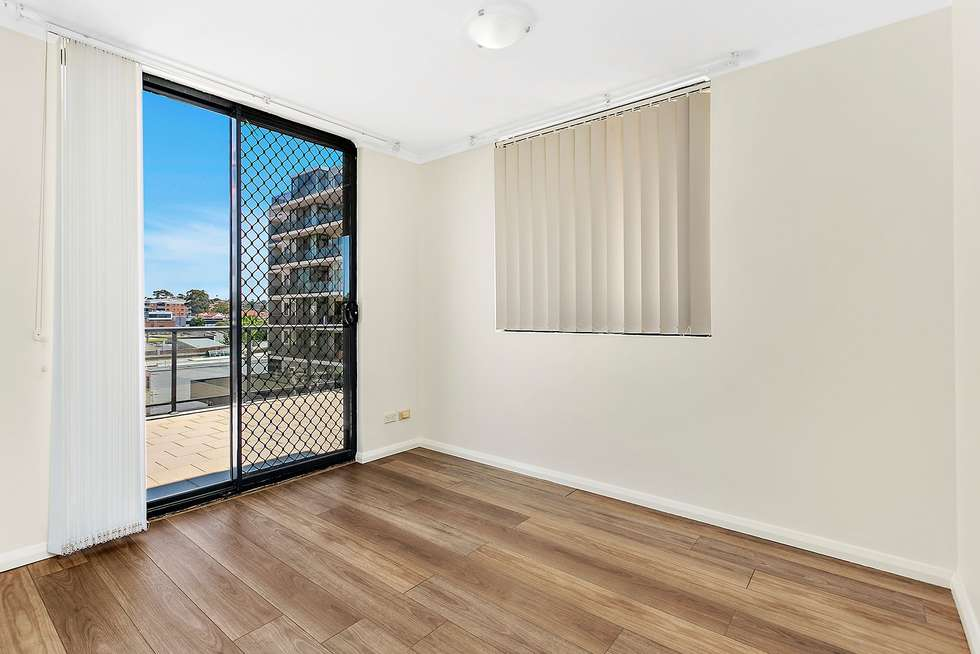 Third view of Homely apartment listing, 6/52 Bay Street, Rockdale NSW 2216