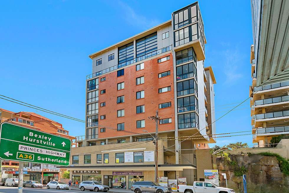 Fifth view of Homely apartment listing, 6/52 Bay Street, Rockdale NSW 2216
