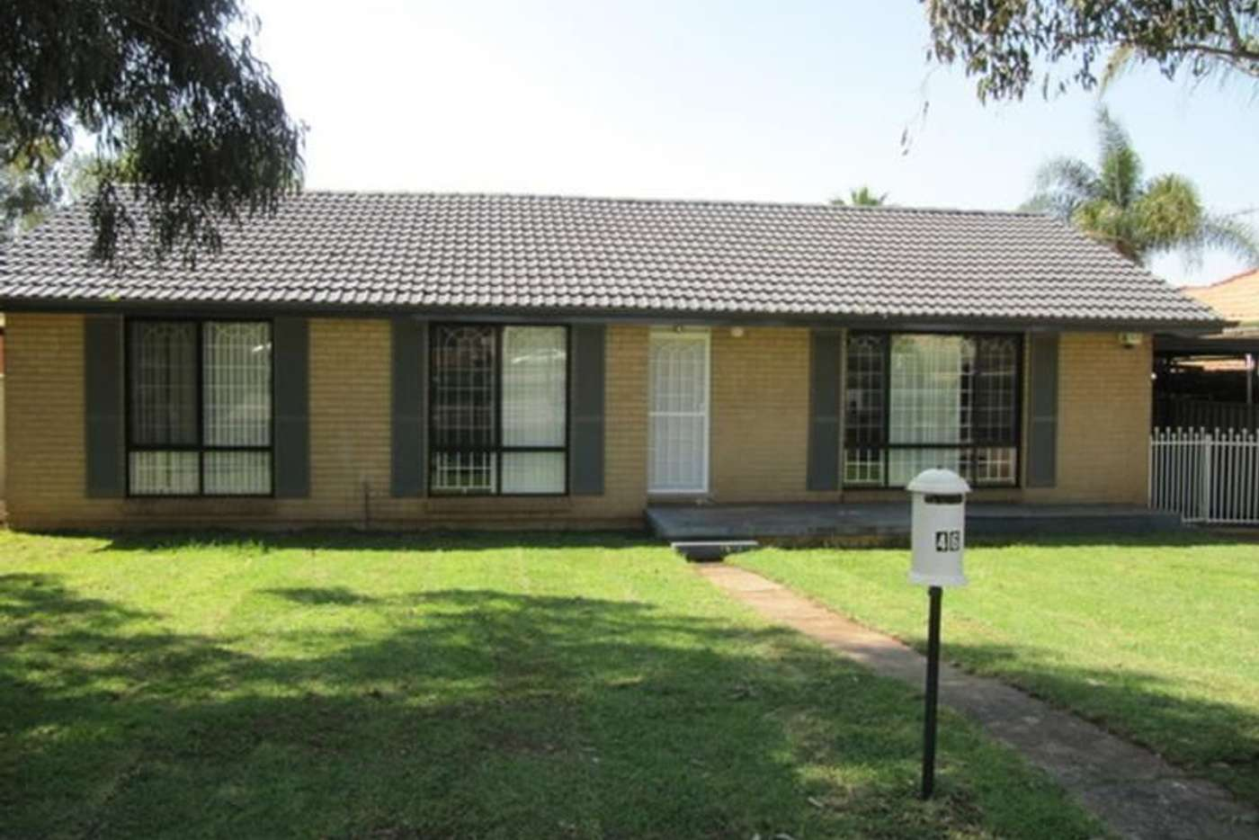 Main view of Homely house listing, 46 Rundle Road, Green Valley NSW 2168
