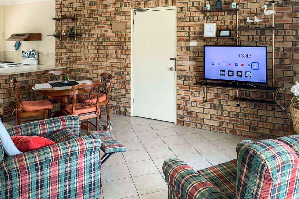 Second view of Homely house listing, 6/25 shepherd Street, Mollymook NSW 2539