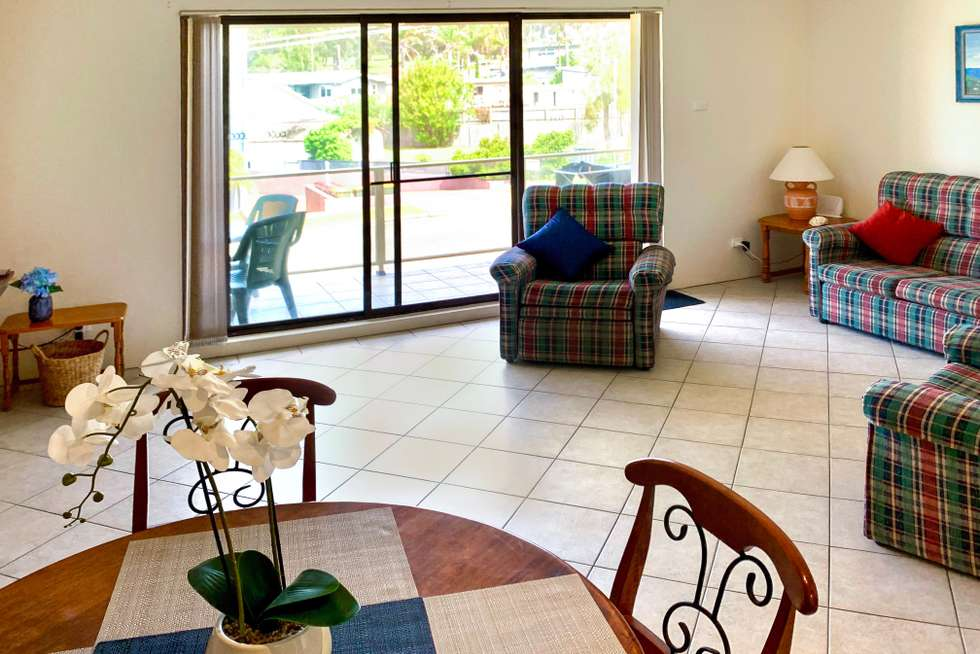 Third view of Homely house listing, 6/25 shepherd Street, Mollymook NSW 2539