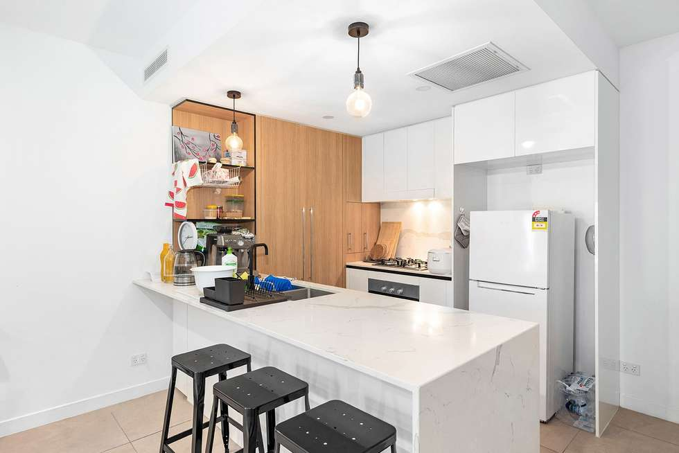 Second view of Homely apartment listing, 108/24 Augustus Street, Toowong QLD 4066