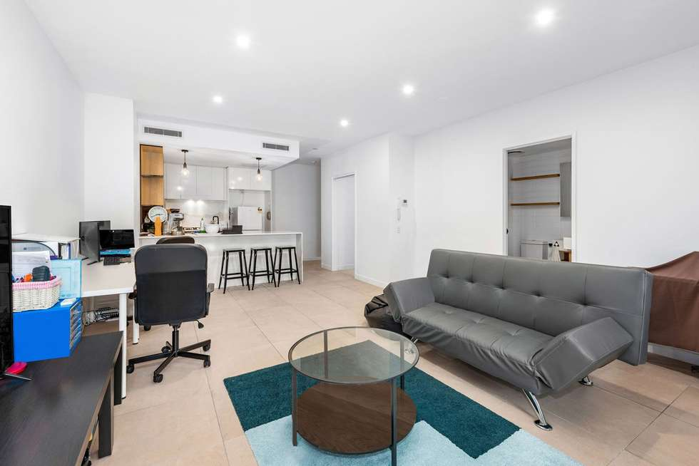 Third view of Homely apartment listing, 108/24 Augustus Street, Toowong QLD 4066
