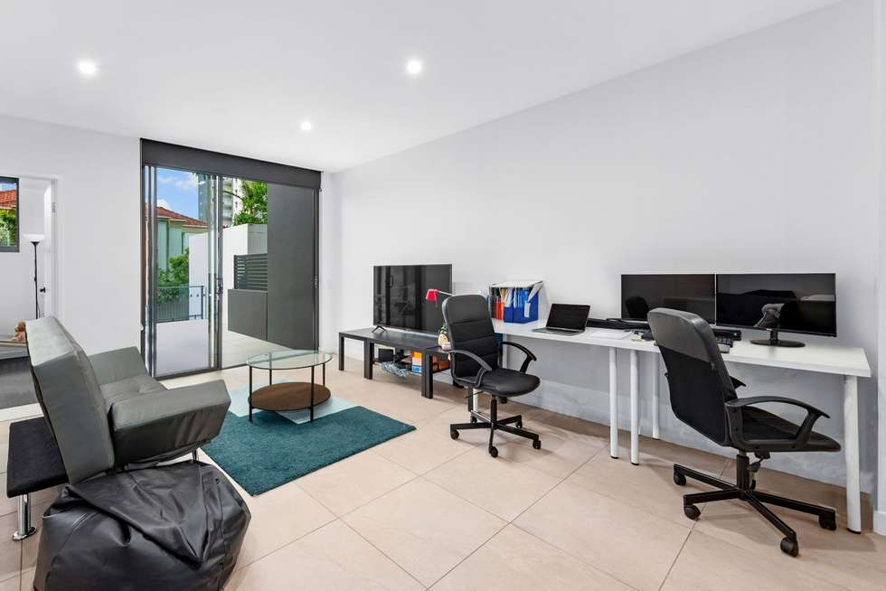 Fourth view of Homely apartment listing, 108/24 Augustus Street, Toowong QLD 4066