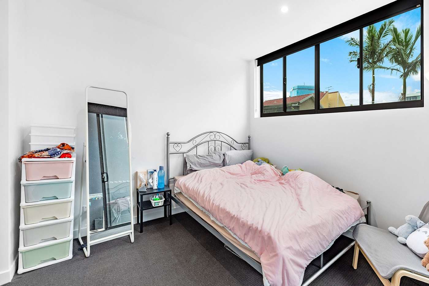 Sixth view of Homely apartment listing, 108/24 Augustus Street, Toowong QLD 4066