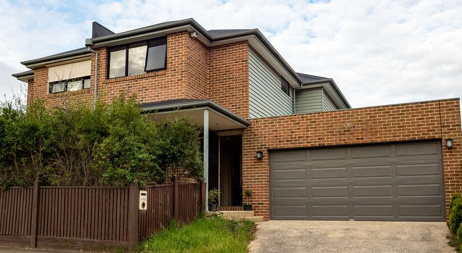 4/162 Kangaroo Road, Hughesdale VIC 3166