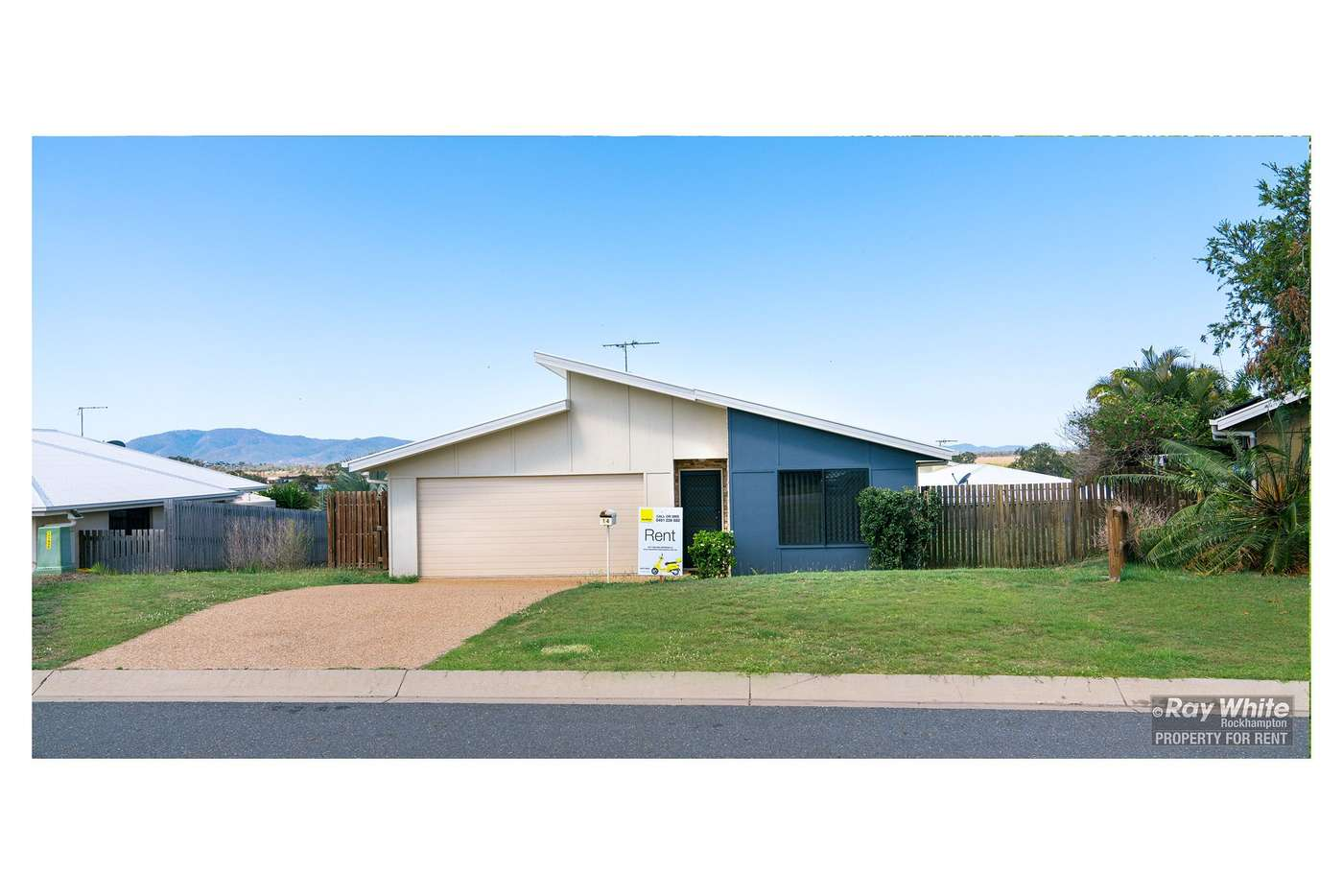 Main view of Homely house listing, 14 Angela Court, Gracemere QLD 4702