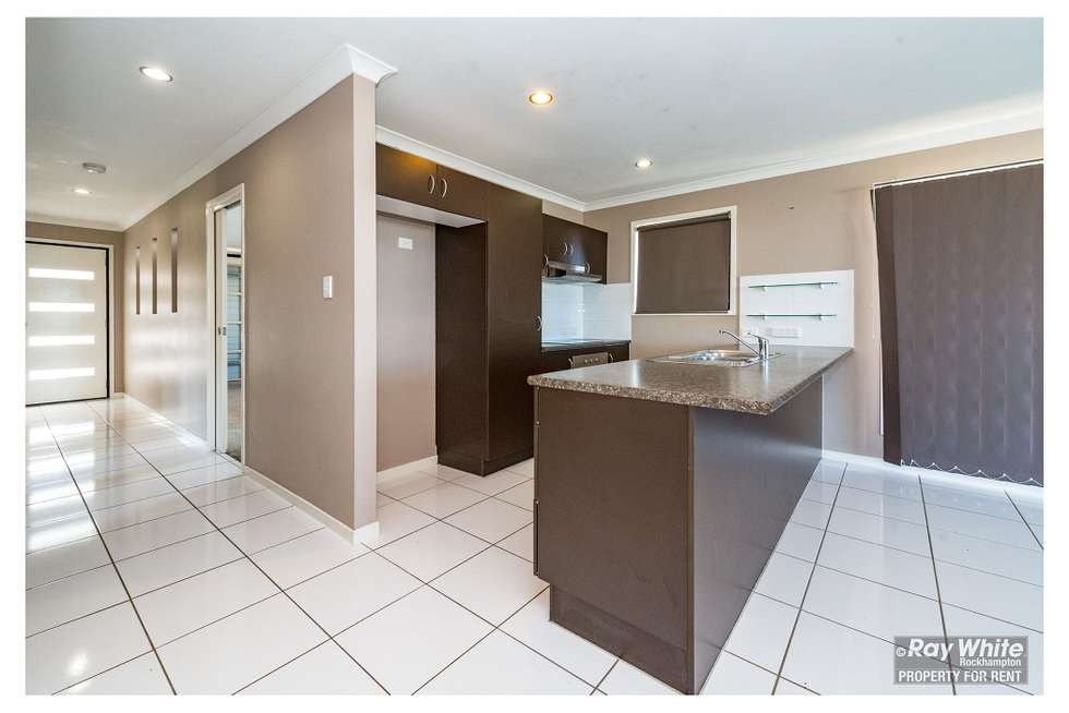 Second view of Homely house listing, 14 Angela Court, Gracemere QLD 4702