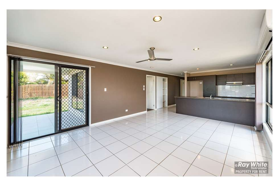Fourth view of Homely house listing, 14 Angela Court, Gracemere QLD 4702