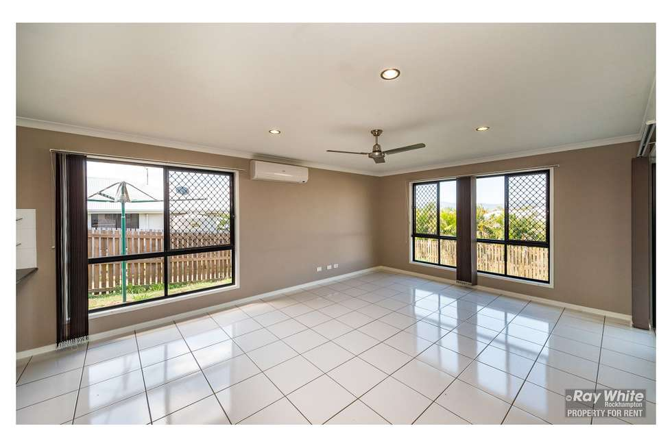 Fifth view of Homely house listing, 14 Angela Court, Gracemere QLD 4702