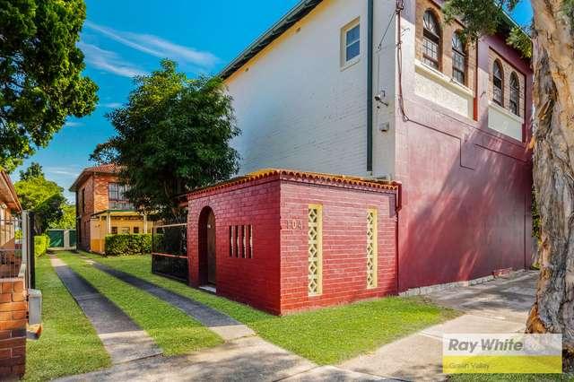 104 Bayview Avenue, Earlwood NSW 2206