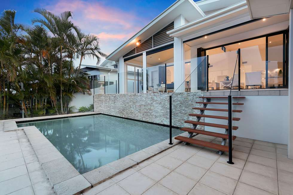 Third view of Homely house listing, 96 Southaven Drive, Helensvale QLD 4212