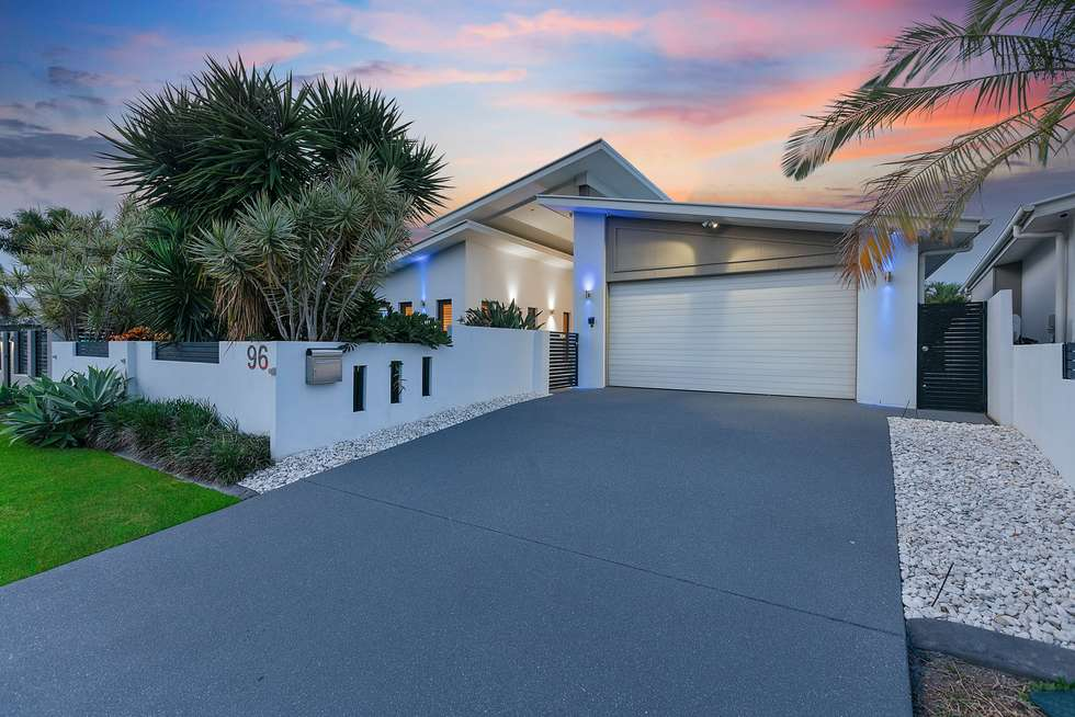 Fourth view of Homely house listing, 96 Southaven Drive, Helensvale QLD 4212