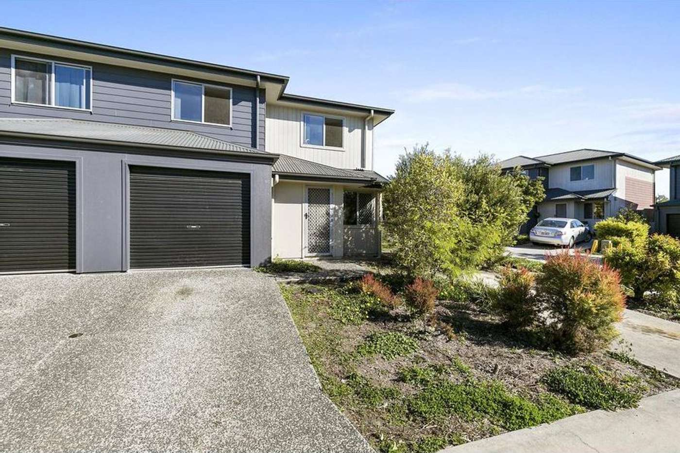Main view of Homely townhouse listing, 53/266 Henty Drive, Redbank Plains QLD 4301