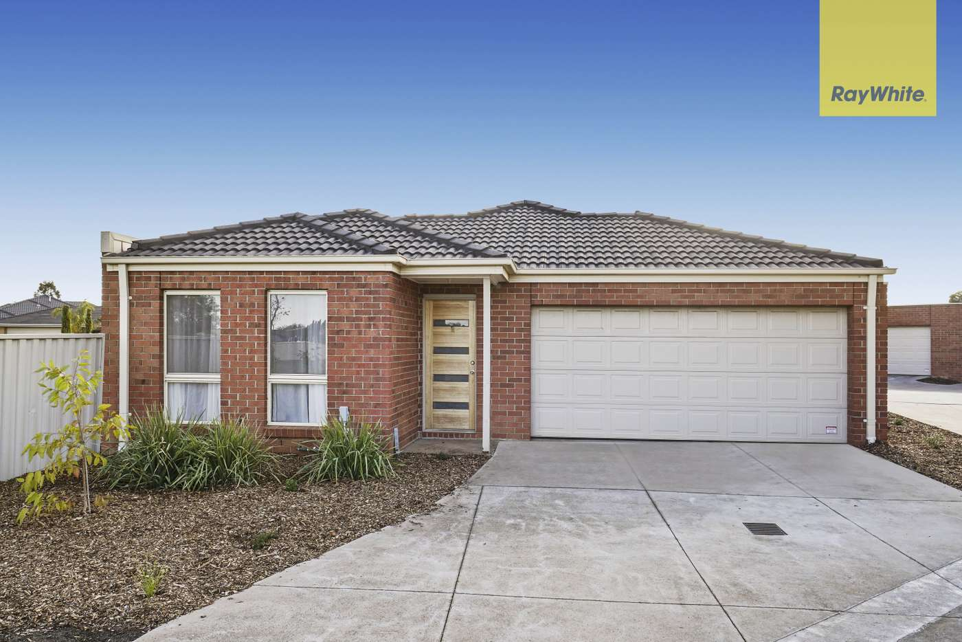 Main view of Homely unit listing, 1/54 Lomandra Bowl, Harkness VIC 3337