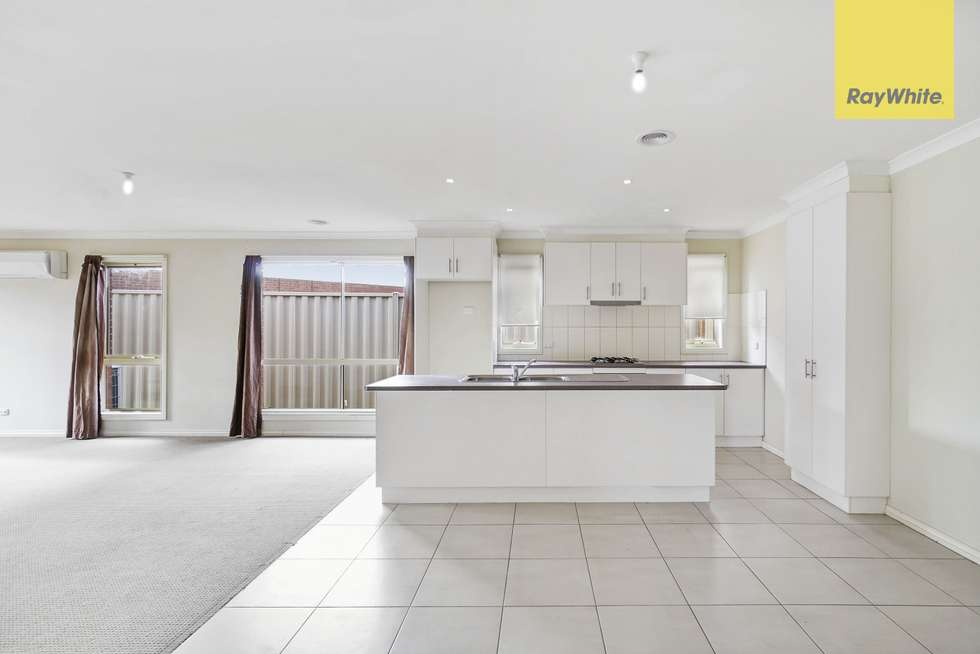 Fourth view of Homely unit listing, 1/54 Lomandra Bowl, Harkness VIC 3337
