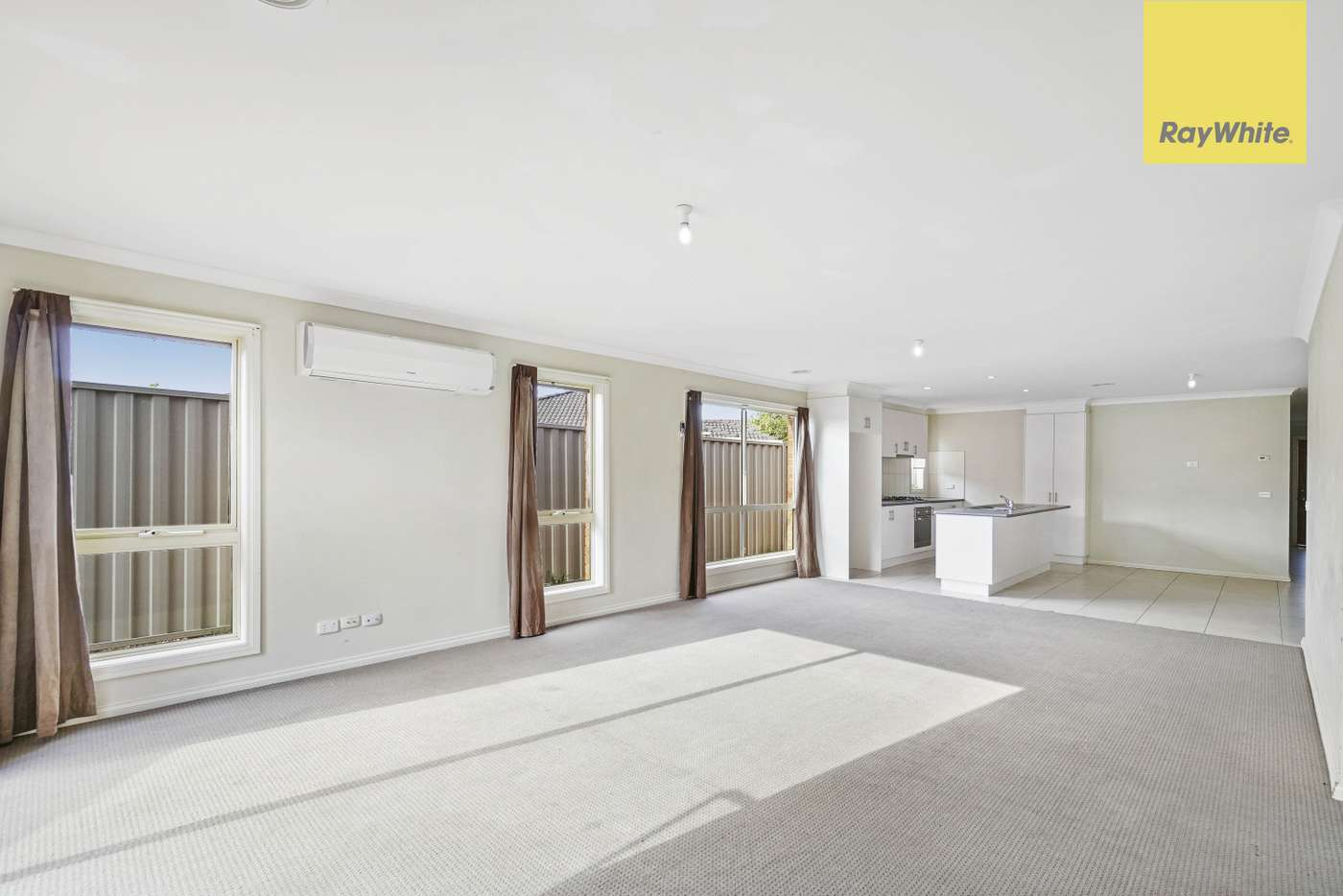Sixth view of Homely unit listing, 1/54 Lomandra Bowl, Harkness VIC 3337