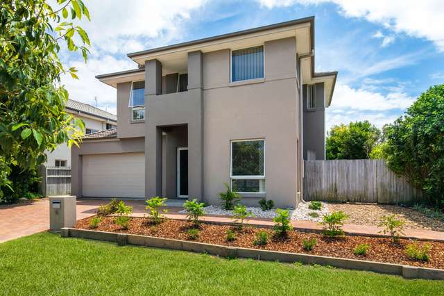 6 Pebbly Creek Crescent, Little Mountain QLD 4551
