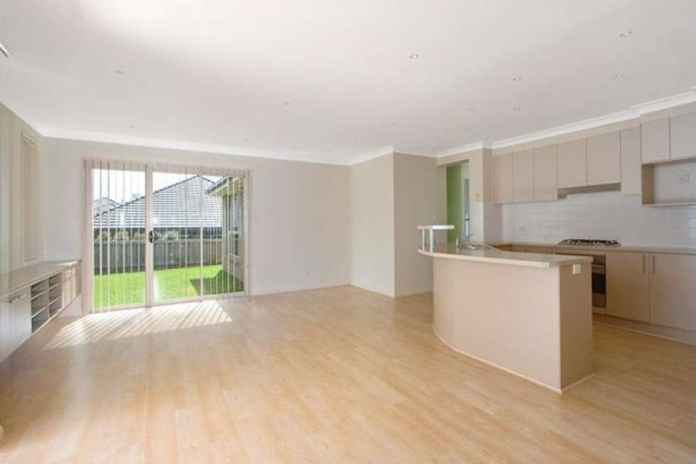 Second view of Homely house listing, 36 Whitewood Crescent, Kellyville Ridge NSW 2155
