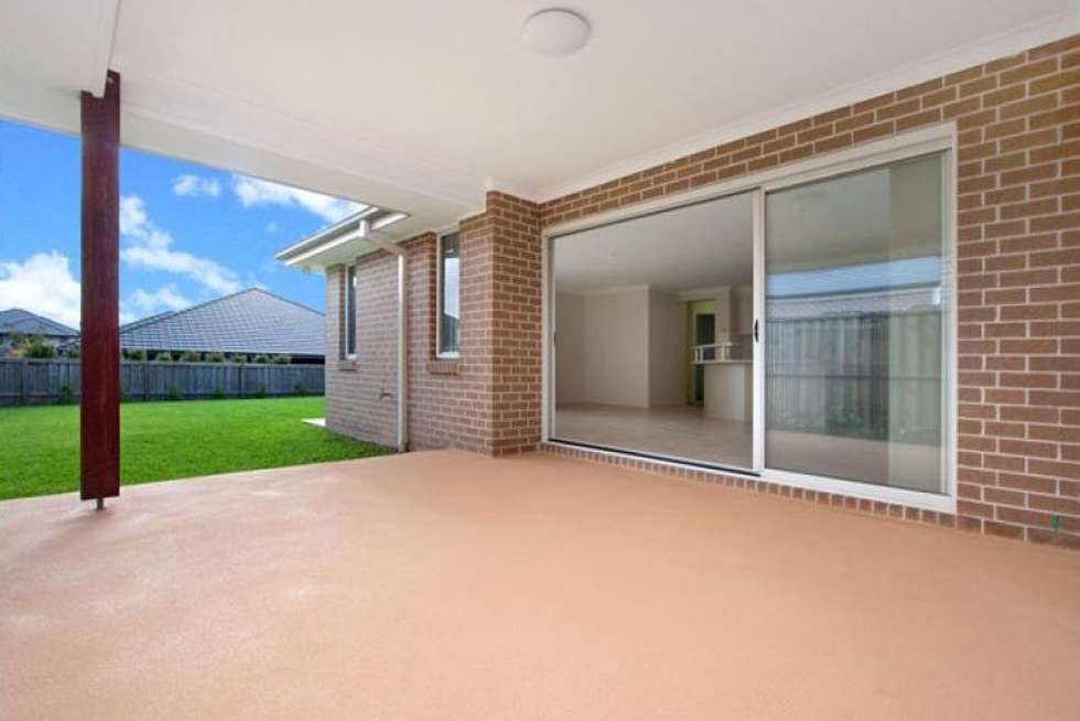 Fourth view of Homely house listing, 36 Whitewood Crescent, Kellyville Ridge NSW 2155
