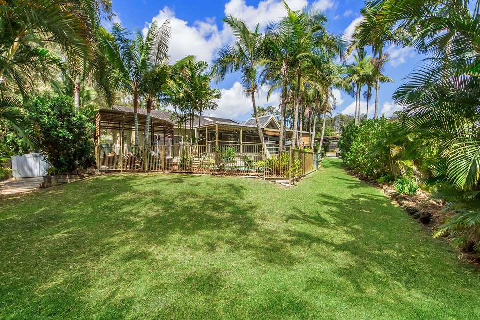 Third view of Homely house listing, 12 Yarandin Court, Worongary QLD 4213