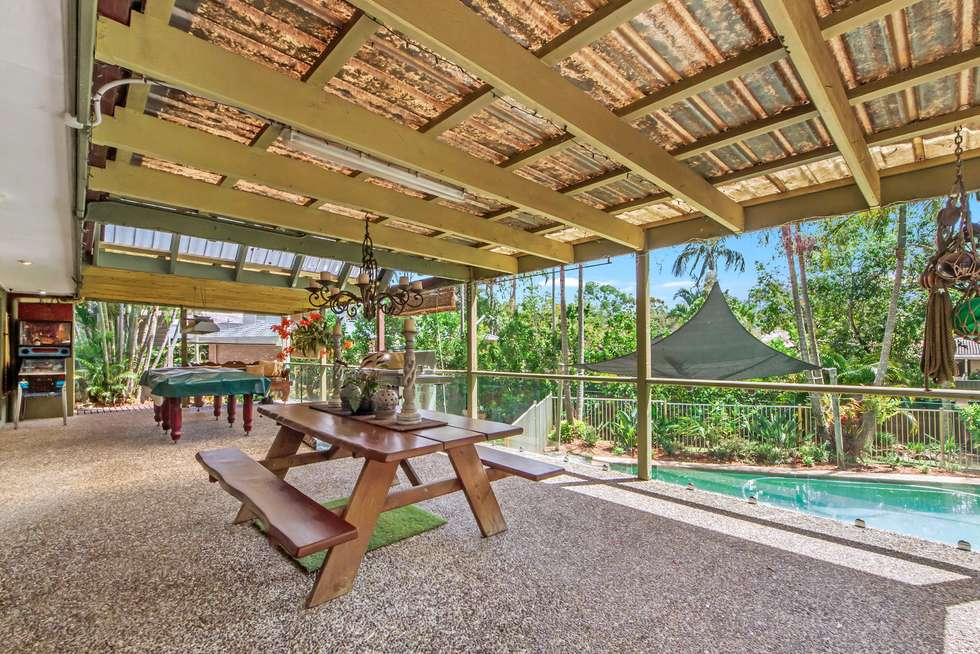 Fourth view of Homely house listing, 12 Yarandin Court, Worongary QLD 4213