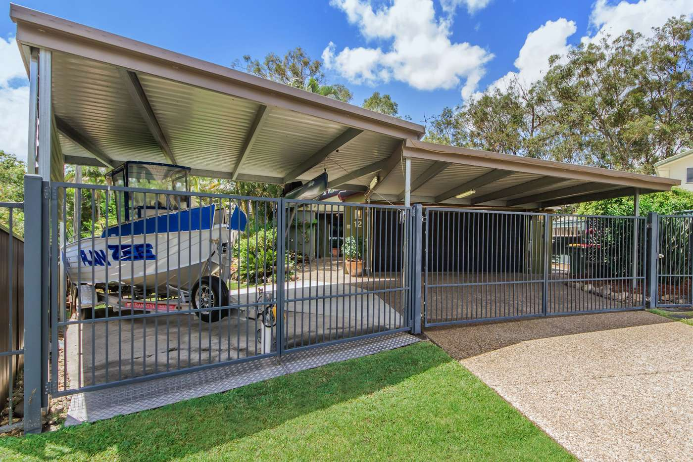 Fifth view of Homely house listing, 12 Yarandin Court, Worongary QLD 4213