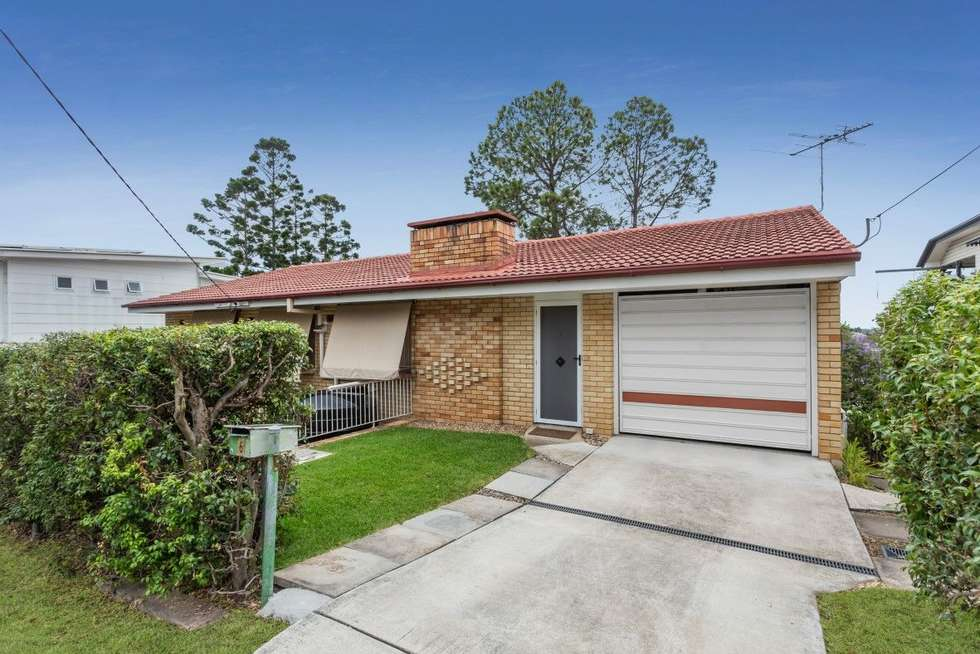 Second view of Homely house listing, 6 Watson Street, Newmarket QLD 4051