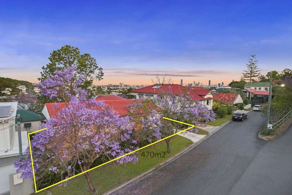 Third view of Homely house listing, 6 Watson Street, Newmarket QLD 4051