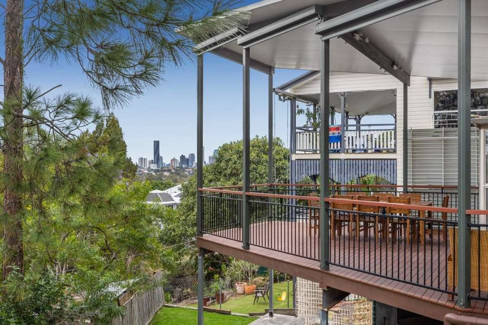 Fourth view of Homely house listing, 6 Watson Street, Newmarket QLD 4051