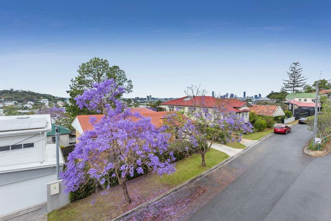Sixth view of Homely house listing, 6 Watson Street, Newmarket QLD 4051