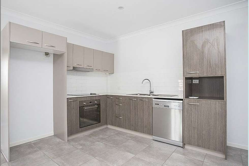 Second view of Homely apartment listing, 2/5 Hodgson Street, Zillmere QLD 4034